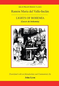 Lights of Bohemia PDF