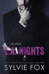 L.A. Night Series: The Complete Boxed Set