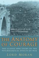 The Anatomy of Courage PDF