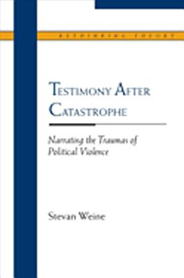Testimony After Catastrophe PDF
