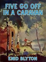 Five Go Off in a Caravan