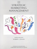 Strategic Marketing Management PDF