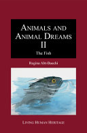 Animals and Animal Dreams II   the Fish Book