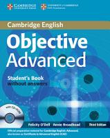 Objective Advanced Student s Book Without Answers with CD ROM PDF
