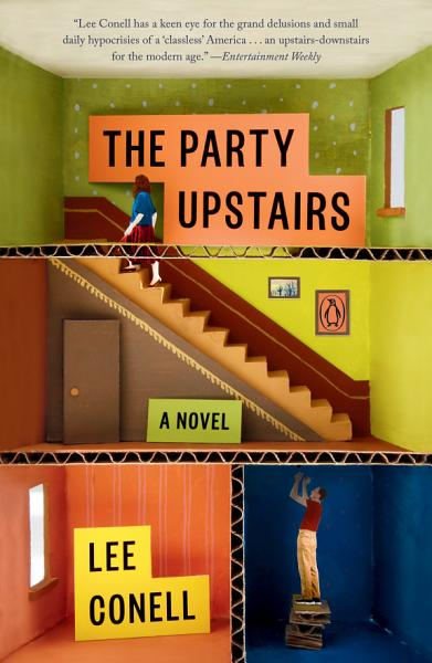 Download The Party Upstairs Book