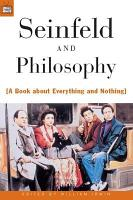 Seinfeld and Philosophy PDF