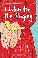 Listen for the Singing