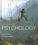 Exploring Psychology 10e  Paper    Launchpad for Myers  Exploring Psychology 10e  Six Month Access