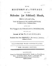 The History of a Voyage to the Malouine (or Falkland) Islands ... Second Edition