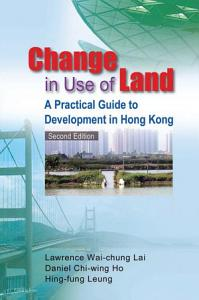 Change in Use of Land Book