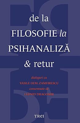 De la filosofie la psihanaliz     i retur PDF