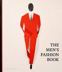 The Men s Fashion Book