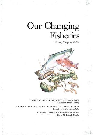 Our Changing Fisheries PDF