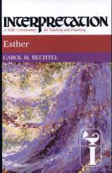 Esther Book PDF