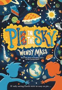 Pi in the Sky Book