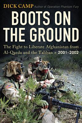 Boots on the Ground PDF
