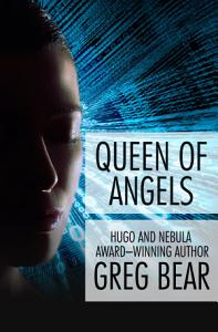 Queen of Angels Book