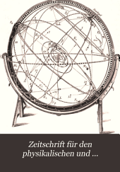 Zeitschrift für den physikalischen und chemischen Unterrich: Band 6