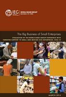 The Big Business of Small Enterprises PDF