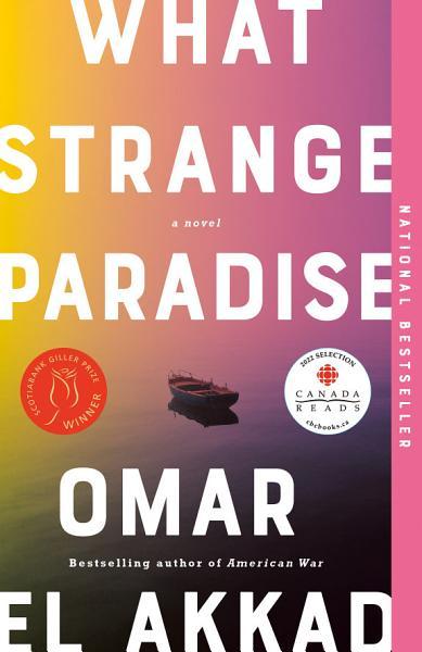 Download What Strange Paradise Book