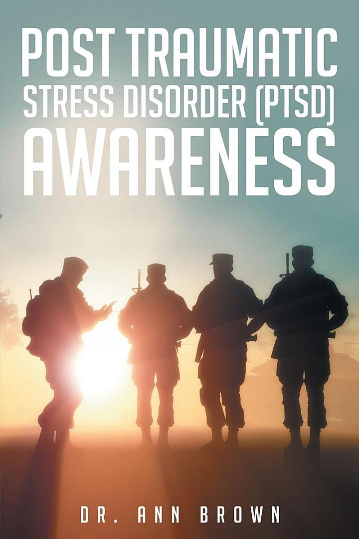 Post Traumatic Stress Disorder (PTSD) Awareness
