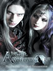 Angel Whitewolf: El Iluminado Oscuro