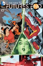 The New 52: Futures End (2014-) #14
