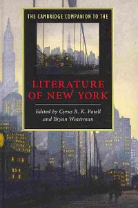 The Cambridge Companion to the Literature of New York PDF