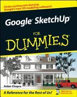Google SketchUp For Dummies PDF