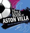 The Little Book of Aston Villa