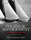 Strategic Management PDF