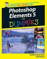 Photoshop Elements 5 For Dummies PDF