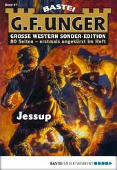 G. F. Unger Sonder-Edition - Folge 097: Jessup