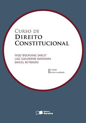 Curso de direito constitucional   5ed PDF
