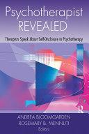 Psychotherapist Revealed