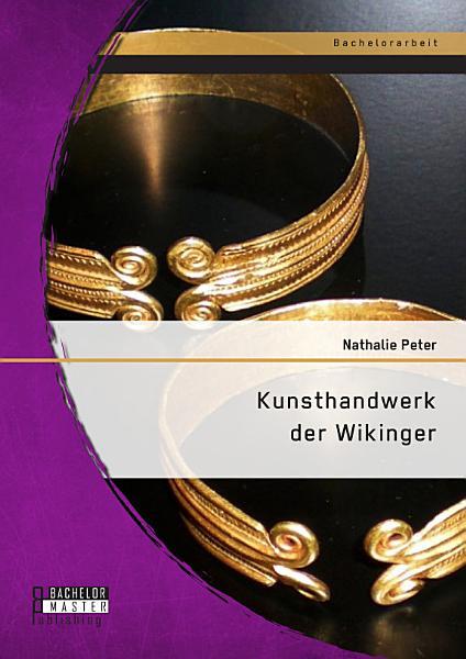 Kunsthandwerk der Wikinger PDF