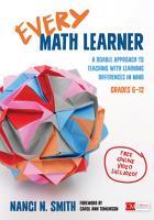 Every Math Learner  Grades 6 12 PDF