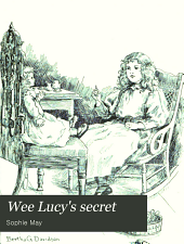 Wee Lucy's secret