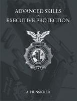 Advanced Skills in Executive Protection PDF