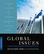 Global Issues 2020 Edition