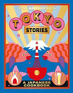 Tokyo Stories Book