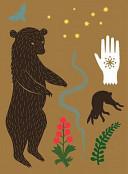 Beci Orpin Journal Bear Magic