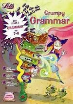 Grumpy Grammar, Age 7-8