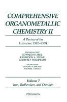 Iron  Ruthenium and Osmium PDF