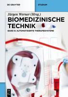 Automatisierte Therapiesysteme PDF