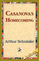 Casanova s Homecoming PDF