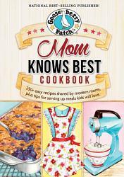 Mom Knows Best Cookbook Book PDF