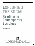 Exploring the Social