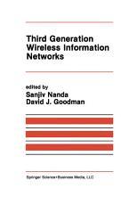 Third Generation Wireless Information Networks PDF