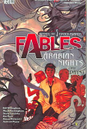 Fables 7 Arabian Nights and Days PDF